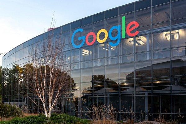 سرویس بانکی گوگل
