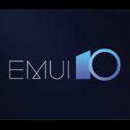 هواوی رابط کاربری EMUI 10 را رسما معرفی کرد