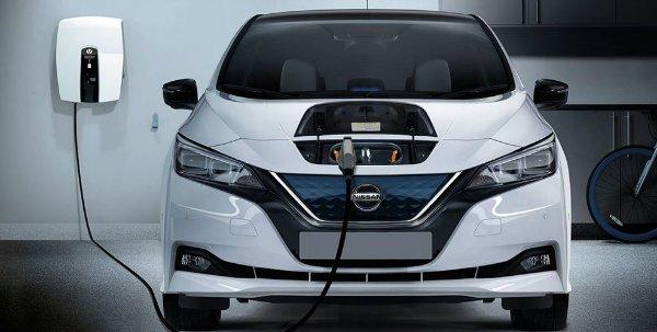 تبدیل خودروی بنزینی به برقی