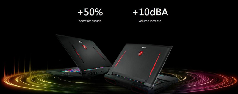 لپ تاپ گیمینگ MSI GT63 Titan