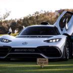 مشکل مهندسی مانع از تحویل به موقع ابر اتومبیل مرسدس AMG One شد