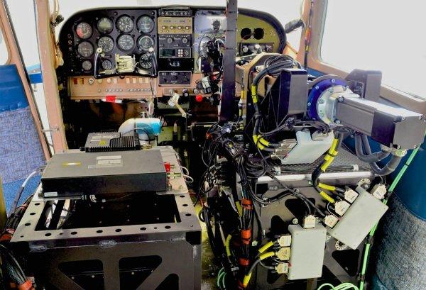 ربات خلبان