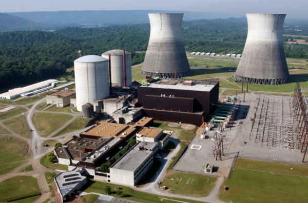 us nuclear power plant