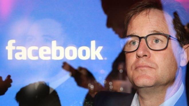آزادی بیان فیسبوک