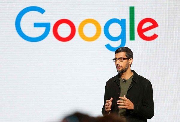 دیتا سنترهای گوگل