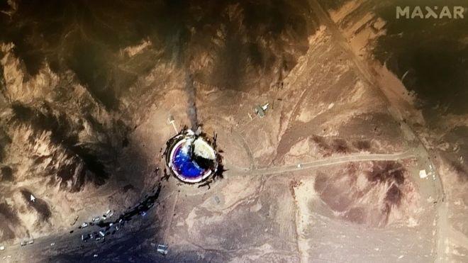 ماهواره USA 224
