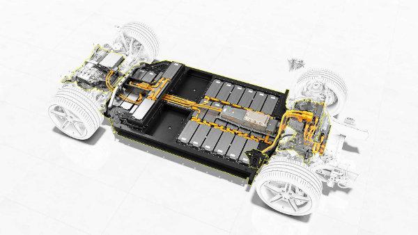 2020 porsche taycan 5 نگاهی به آینده تکنولوژی باتری؛ آیاانقلاب صنعتی بعدی در راه است؟ اخبار IT