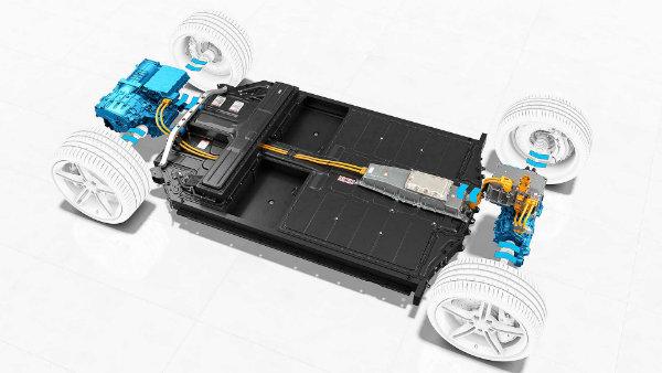 2020 porsche taycan 8 نگاهی به آینده تکنولوژی باتری؛ آیاانقلاب صنعتی بعدی در راه است؟ اخبار IT