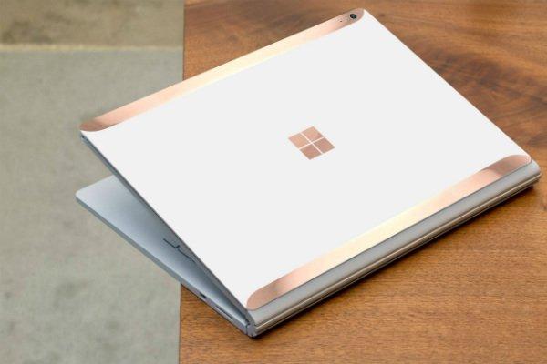 سرفیس لپ تاپ ۳ با نمایشگر ۱۵ اینچی و چیپ AMD در راه است – دیجیاتو