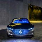 خبرهای هفتگی صنعت خودرو جهان؛ از کوروت هیبریدی تا مرسدس بنز S کلاس برقی