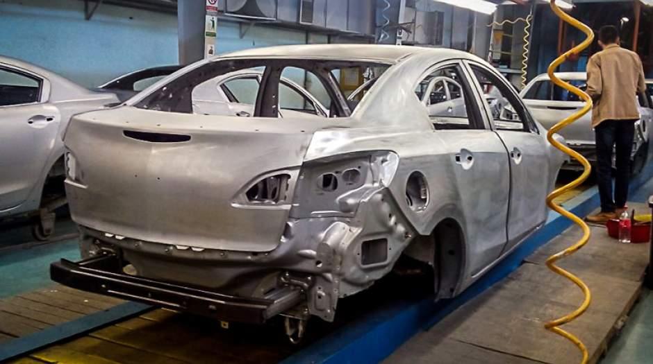 افت 80 درصدی تیراژ خودروهای مونتاژی؛ خودروسازی خصوصی کشور در آستانه تعطیلی