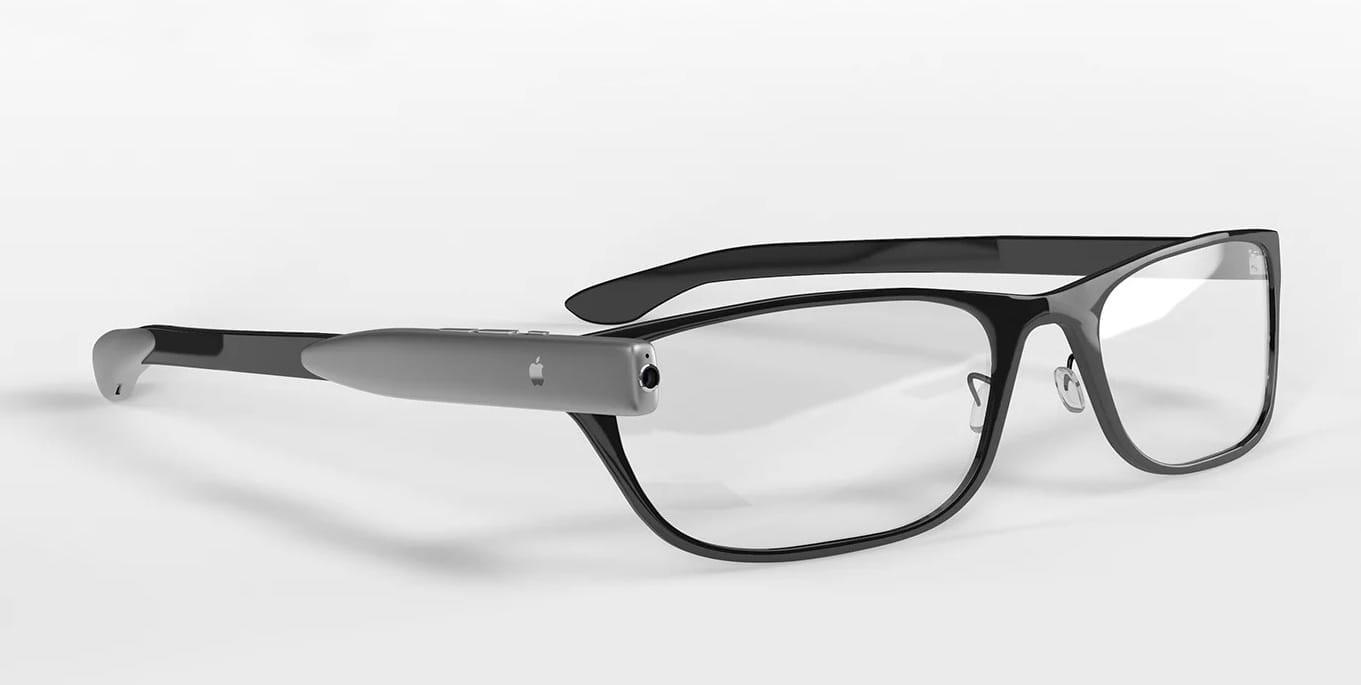 اشاره به عینک واقعیت افزوده اپل با اسم رمز Garta در کدهای iOS 13