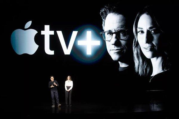 + Apple TV