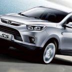 فروش ویژه اقساطی خودروهای جک بزودی آغاز خواهد شد