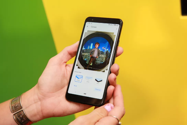 به روز رسانی اپلیکیشن گوگل فوتوز