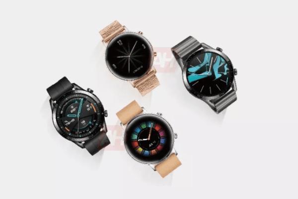هواوی در رویداد رونمایی از میت 30 از ساعت هوشمند Watch GT 2 نیز رونمایی خواهد کرد