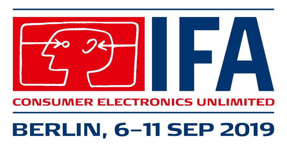 IFA Logo 2019 datum SEP Versalien eng جمعبندی روز: جمعه، ۱۴ شهریور ۱۳۹۹ اخبار IT