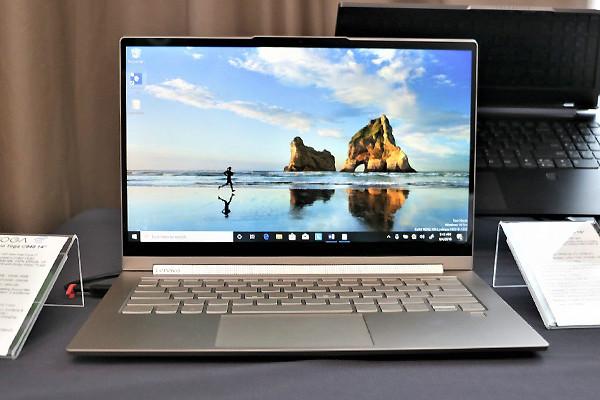لپ تاپ یوگا C940