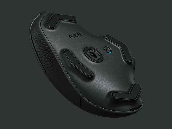 لاجیتک G604