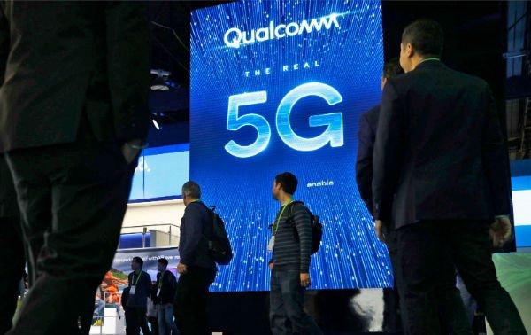 کوالکام در سال ۲۰۲۱، چیپستهای 5G را به موبایلهای اقتصادی میآورد