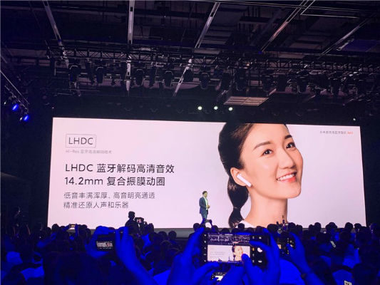 هدفون های بی سیم XiaomiAir 2 TWS