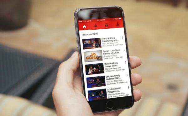 تایید هویت کانال های یوتیوب