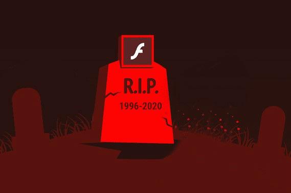 adobe flash player مایکروسافت توقف پشتیبانی از ادوبی فلش پلیر را شروع کرد اخبار IT
