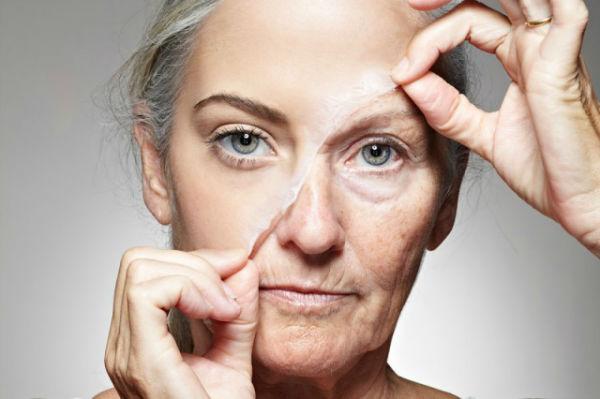 کشف تصادفی روش احتمالی برای معکوس کردن پیری
