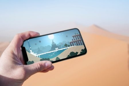 دویدن تا بینهایت؛ معرفی بهترین بازیهای رانر موبایل