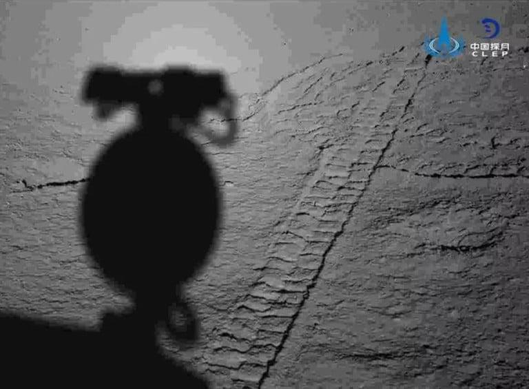 ماه نشین Chang'e 4