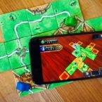 ملاقات سنت با مدرنیته؛ معرفی بهترین بازیهای رومیزی دیجیتال