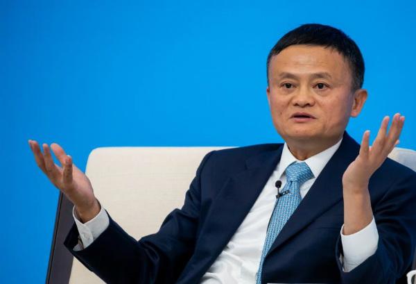 کاهش ۱۲ میلیارد دلاری داراییهای جک ما در پی فشارهای دولت چین
