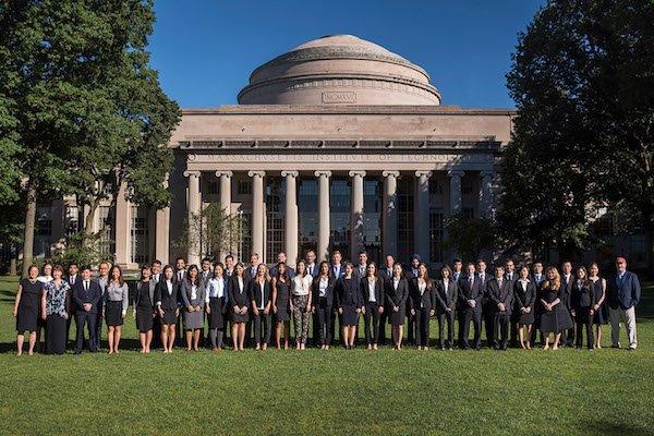 ٰرئیس دانشگاه MIT