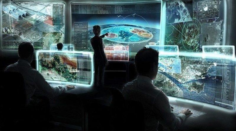 سیستم دفاع موشکی متصل آمریکا در قالب پروژه Riot توضیح داده شد