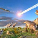 جزییاتی جدید و هولناک از نحوه انقراض دایناسورها