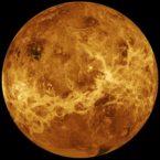 مدلهای کامپیوتری از احتمال قابل سکونت بودن سیاره ونوس در گذشته میگویند