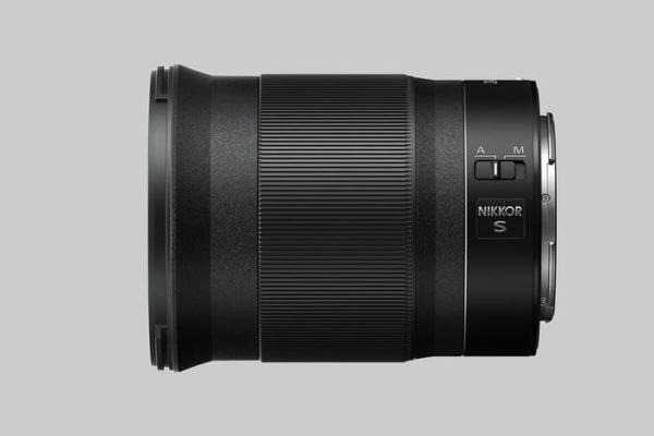 لنز نیکون Nikkor Z 24mm f1.8 S