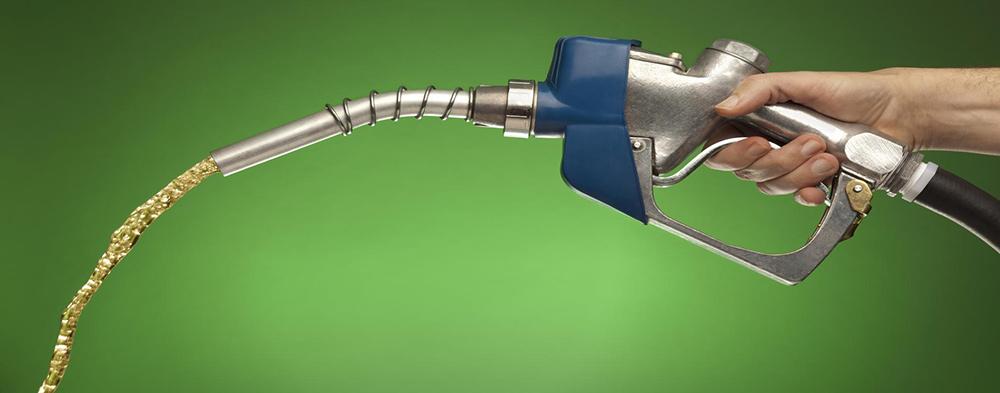 بنزین اکتان