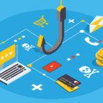 امنیت به زبان ساده: ۹ راه سریع برای شناسایی ایمیلهای فیشینگ