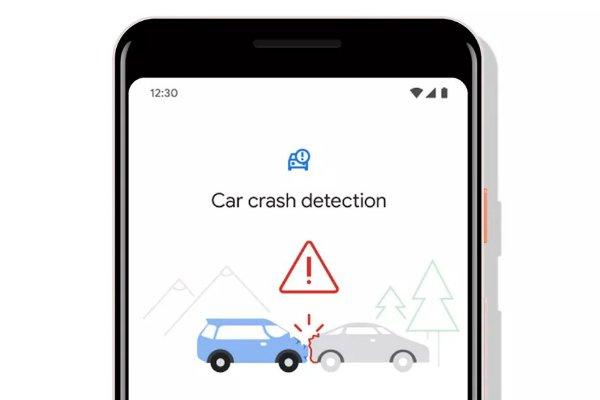 گوگل اپلیکیشنی برای تشخیص تصادفات جاده ای توسعه میدهد