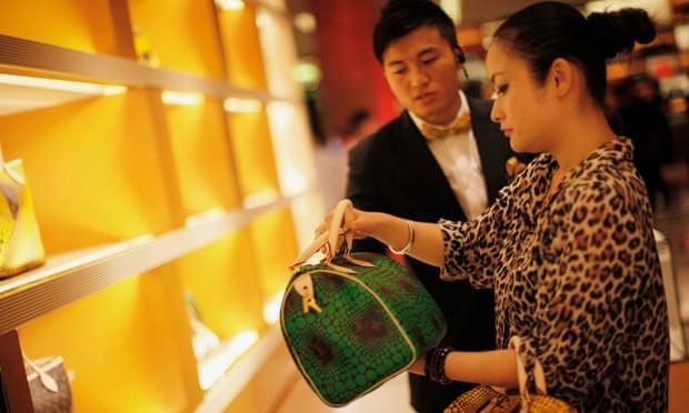 برای اولین بار تعداد ثروتمندان چینی از ثروتمندان آمریکایی پیشی گرفت