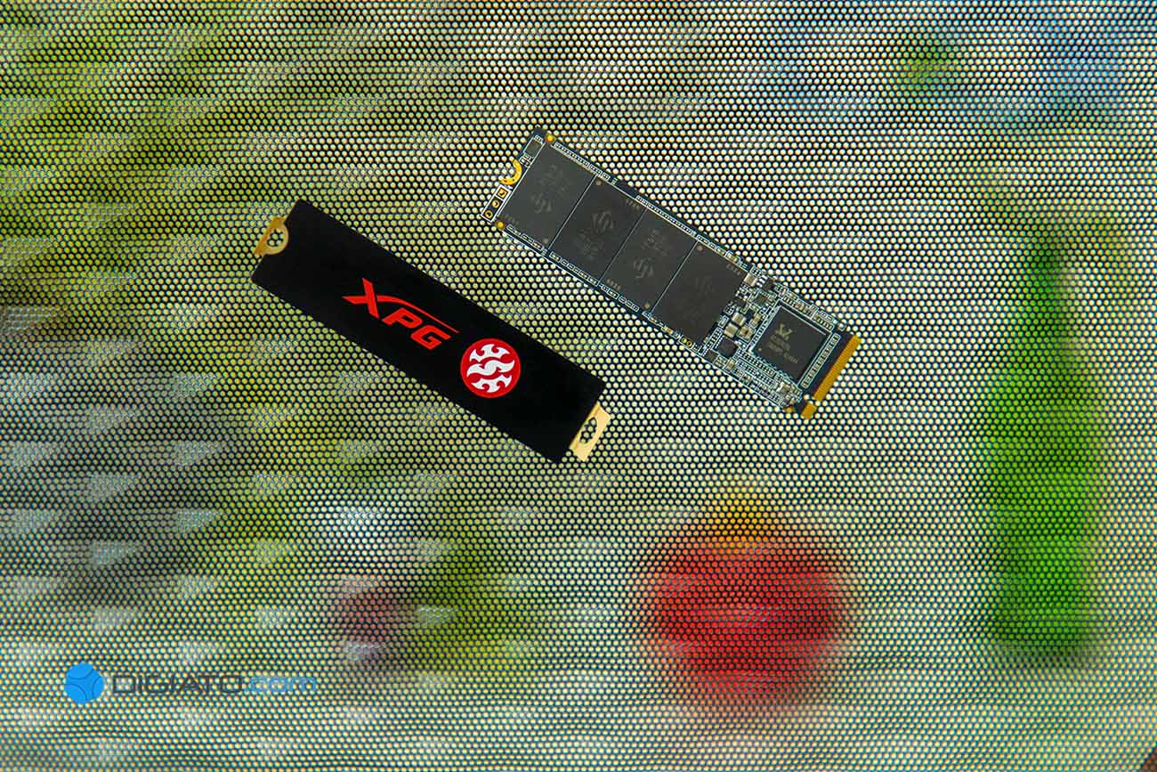 ای دیتا SX6000 Lite