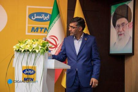 مدیرعامل ایرانسل از موافقتها و مخالفتهای خود پیرامون طرح صیانت میگوید