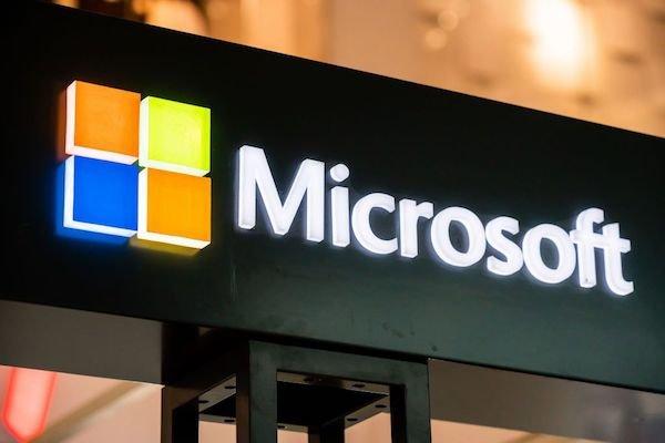 درآمدهای مایکروسافت