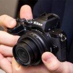 دوربین نیکون Z50 برای کاربران اینستاگرام معرفی شد