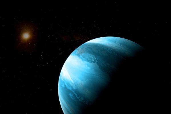 کشف عجیب اخترشناسان؛ سیاره غول آسایی که به دور ستاره کوتوله میچرخد