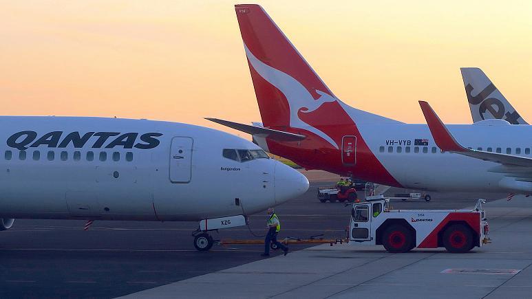 شرکت هواپیمایی کانتاس با ثبت طولانی ترین پرواز بدون توقف از نیویورک به سیدنی رکورد زد