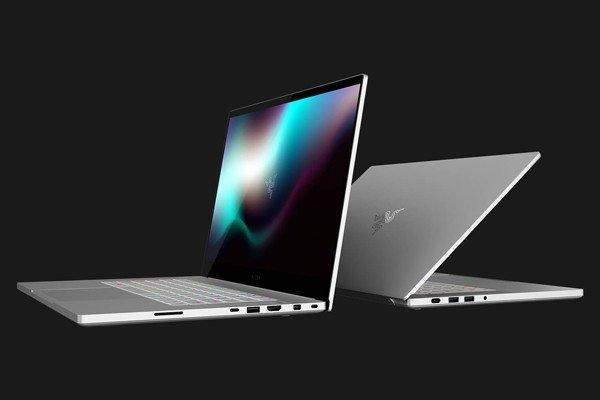 لپ تاپ ریزر بلید 15 استودیو ادیشن