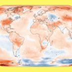 گرمایش جهانی ادامه دارد؛ رکورد داغترین سپتامبر زمین به ثبت رسید