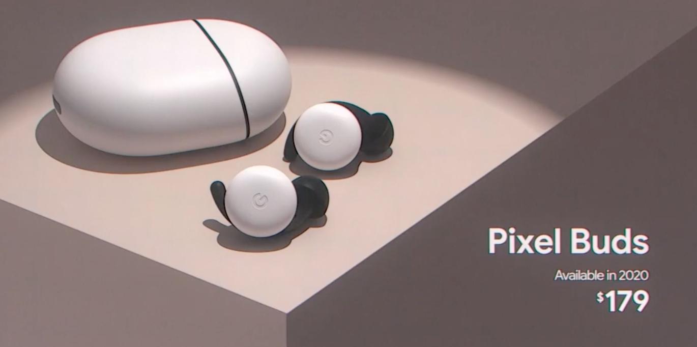 گوگل پیکسل بادز 2